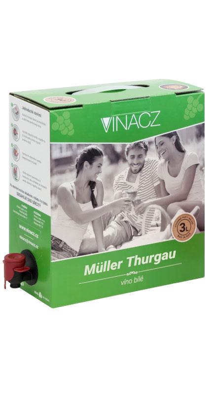 Müller Thurgau (BiB 3l)